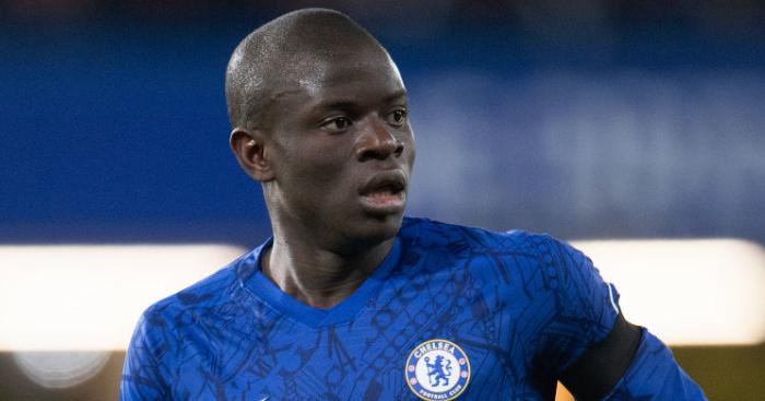 Chelsea set N'Golo Kante asking price as Real Madrid make big decision - Bóng Đá