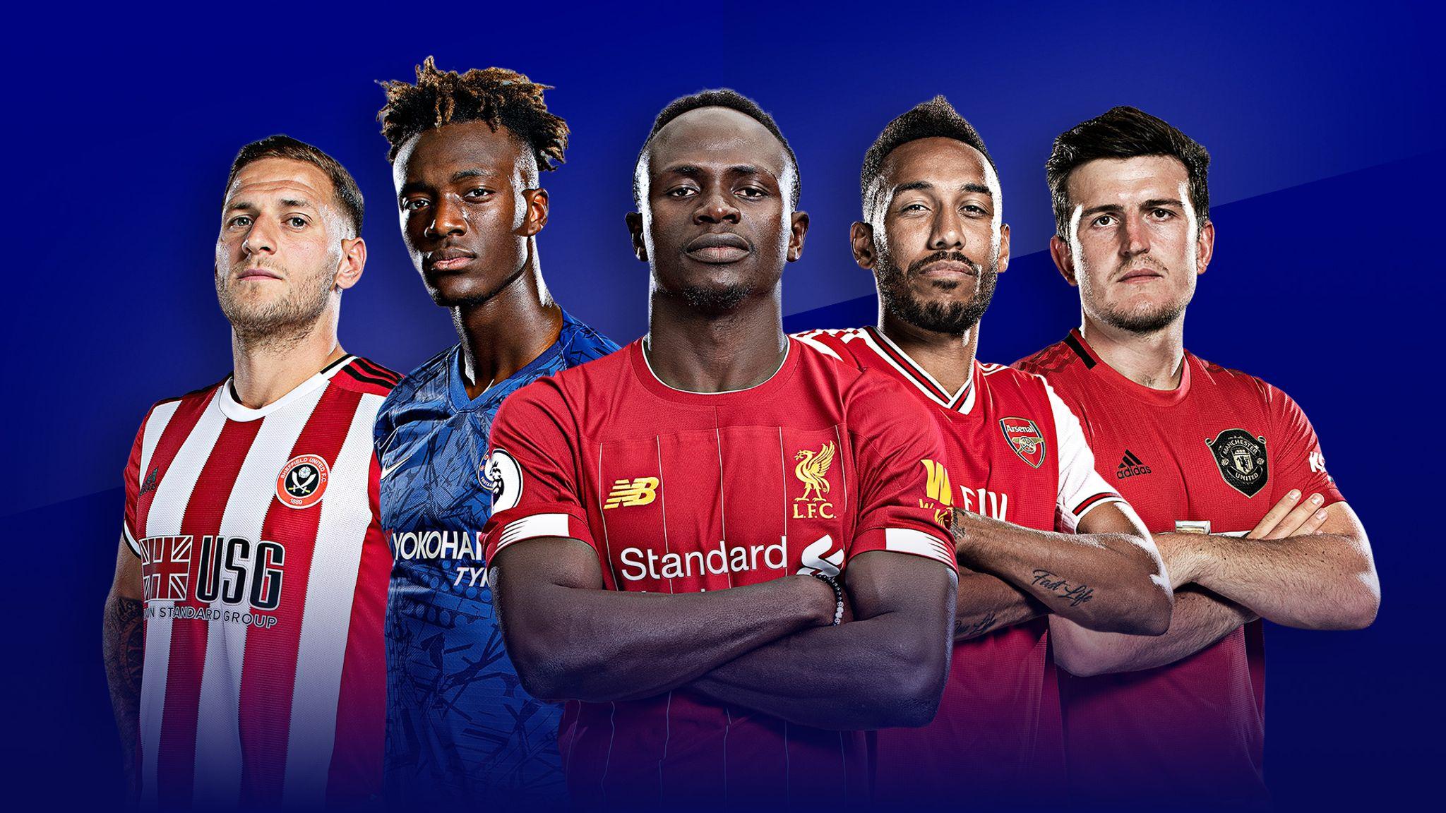 Premier League release new statement on restart proposals for the season - Bóng Đá