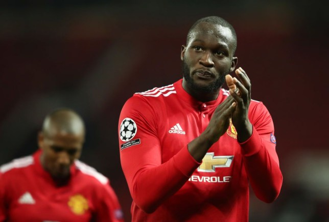 Romelu Lukaku names Mason Greenwood as Manchester United's best young player - Bóng Đá