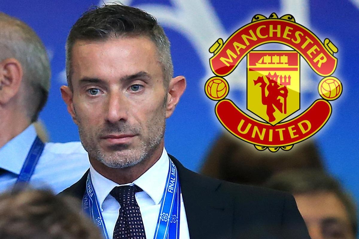 Man Utd to name sporting director? 'Usually right' Atletico man tops list - Bóng Đá