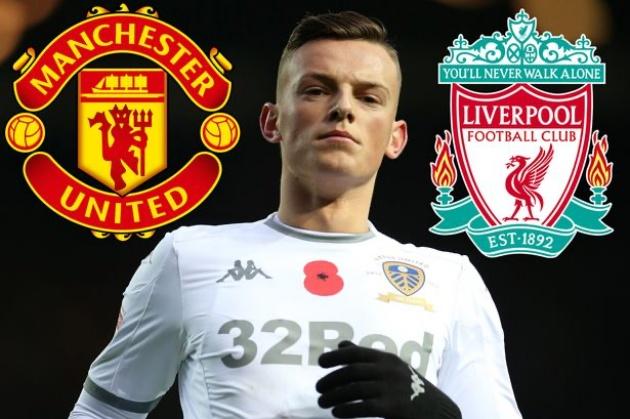 Manchester United amongst those interested in Ben White - Bóng Đá