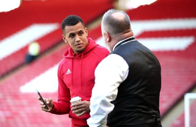 Ravel Morrison 'upset' by Wayne Rooney's claim he was 'miles better' than Man Utd teammate Paul Pogba - Bóng Đá