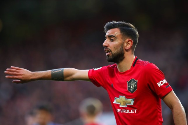 Nemanja Matic surprised Bruno Fernandes was able to adapt so quickly at Manchester United - Bóng Đá