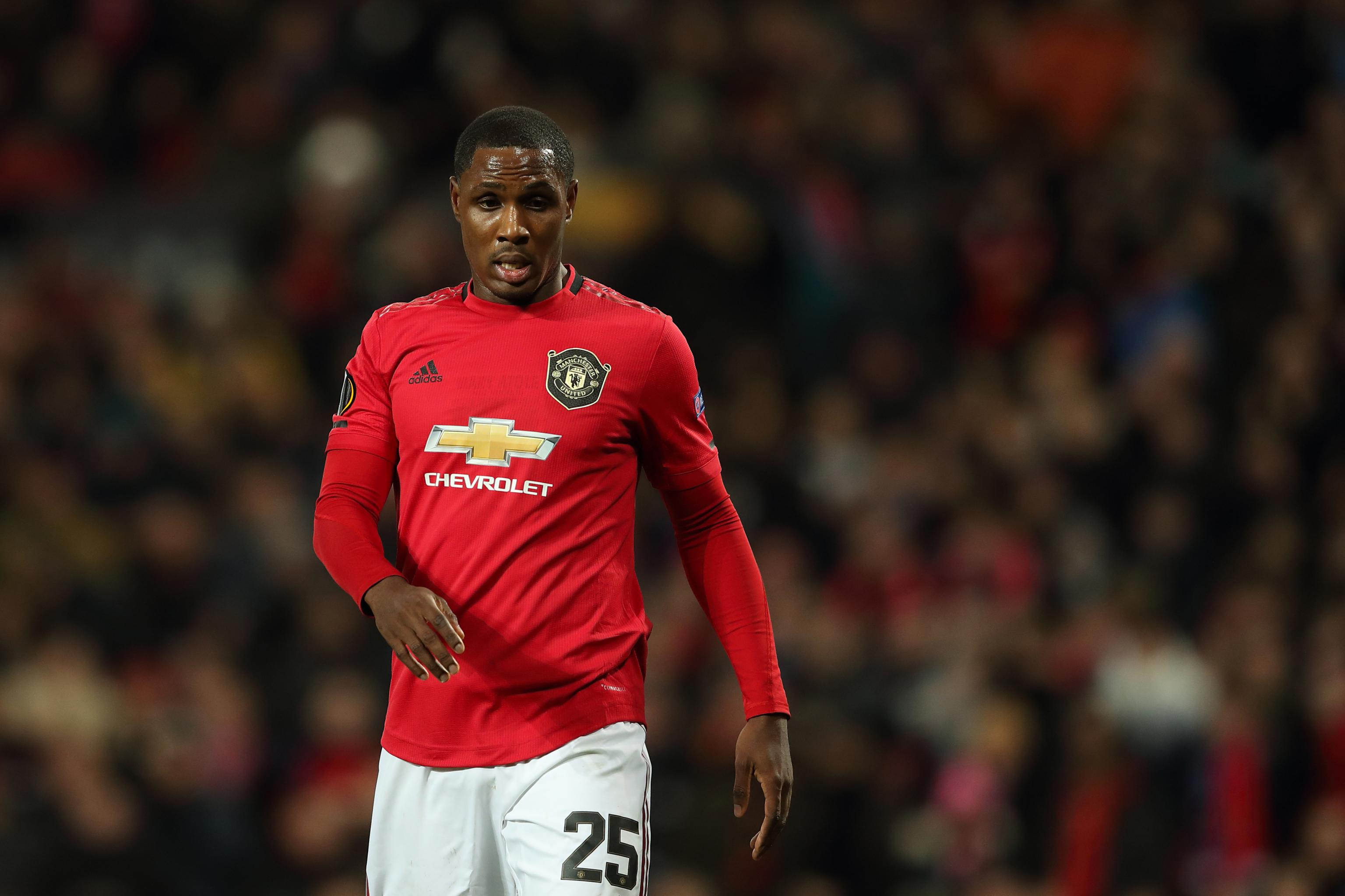 Man Utd: Odion Ighalo wants to extend loan and finish season - Bóng Đá