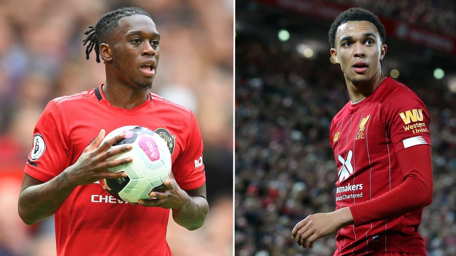 Wan-Bissaka 'without a doubt' better than Alexander-Arnold, claims former team-mate - Bóng Đá