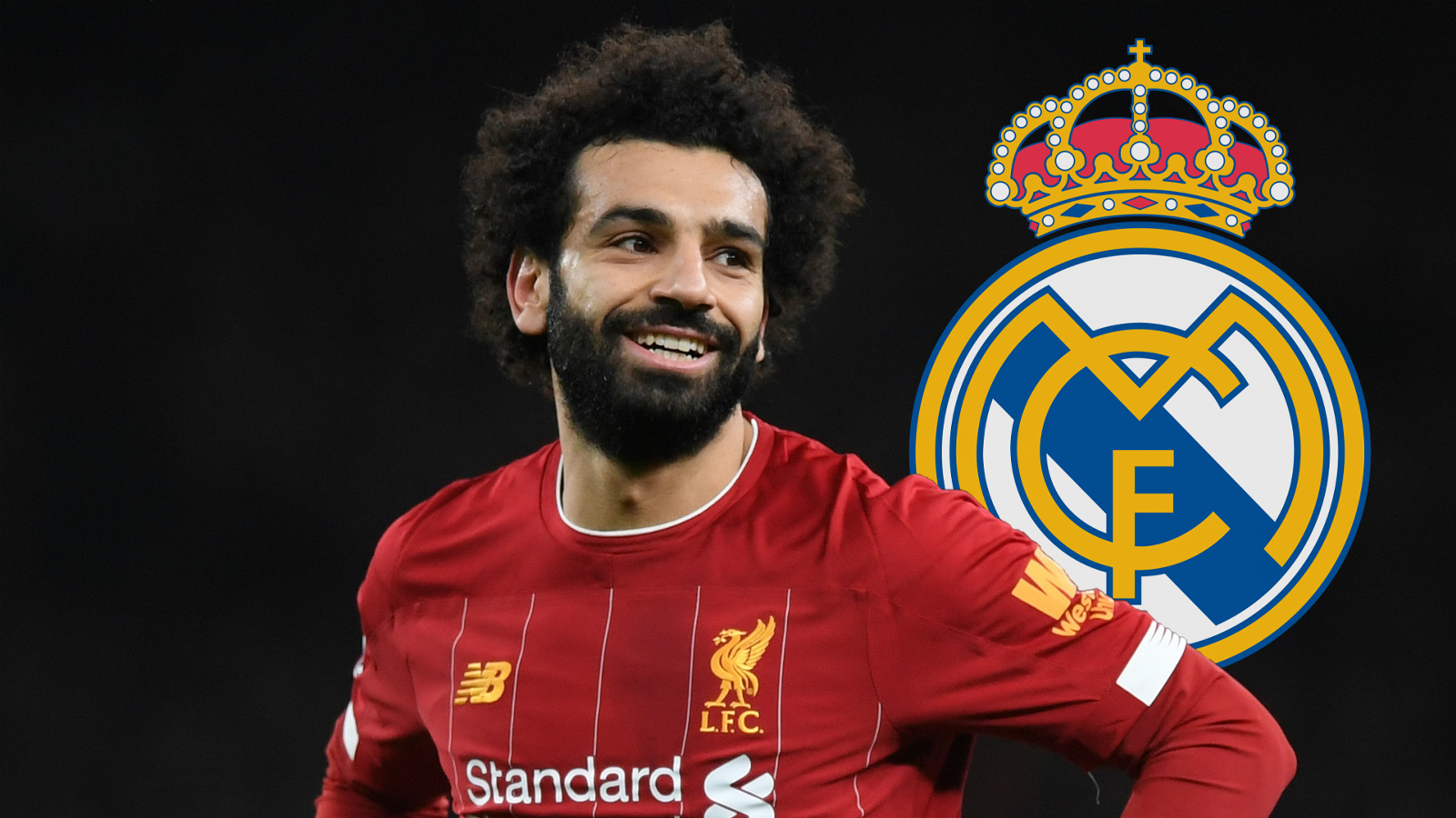 Mohamed Salah rejected an offer from Real Madrid in order to remain at Liverpool  - Bóng Đá