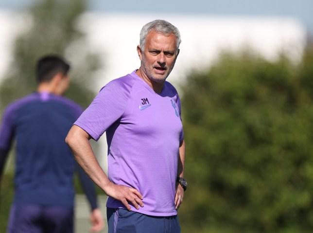 Tottenham boss Jose Mourinho reveals how transfer window will change due to coronavirus crisis - Bóng Đá