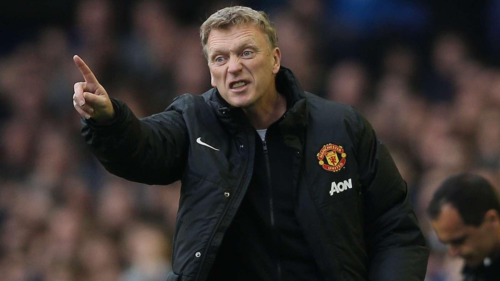 'Moyes a Man Utd mistake that is still haunting them!' – Chicharito - Bóng Đá