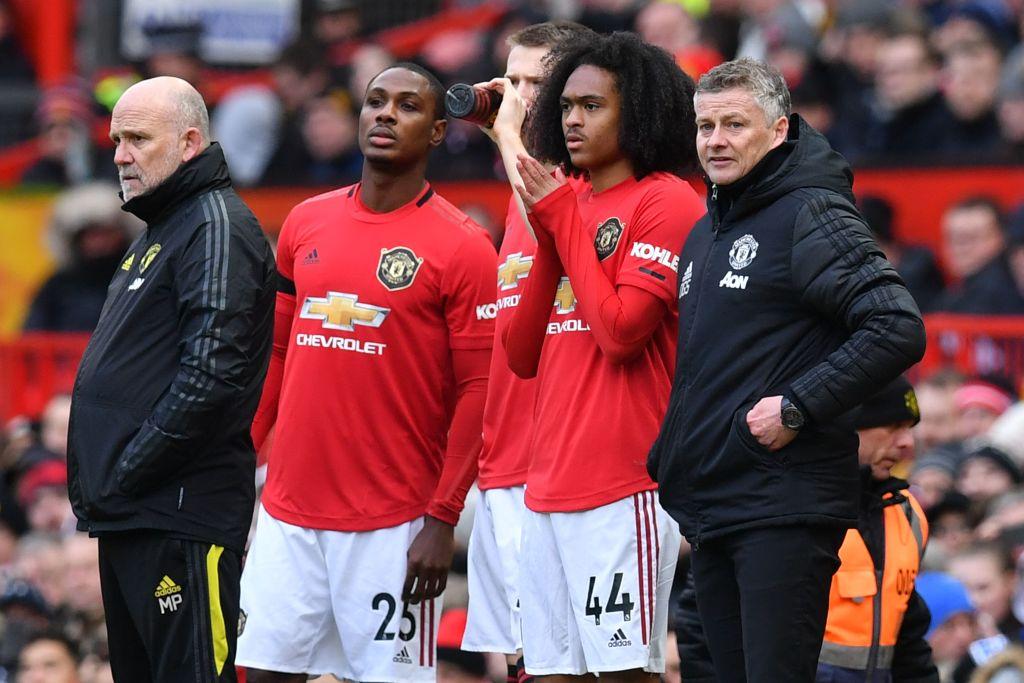 Xác định 3 trận đầu tiên của Man Utd khi Premier League trở lại - Bóng Đá