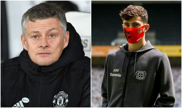 Man Utd need two things to complete Kai Havertz transfer - Ballack - Bóng Đá
