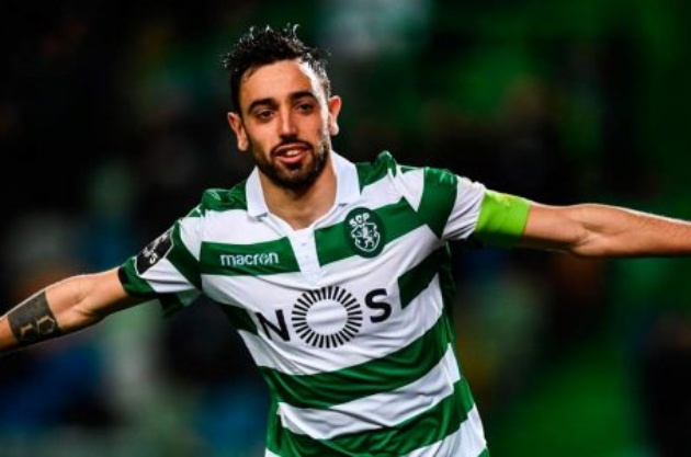 'Close to signing me' – Bruno Fernandes opens up on Spurs' failed approach for him - Bóng Đá