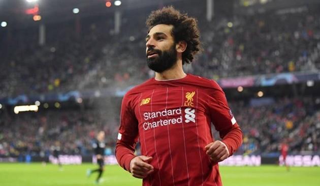 John Obi Mikel - Mohamed Salah's heroics at Liverpool have surprised former Chelsea teammate - Bóng Đá