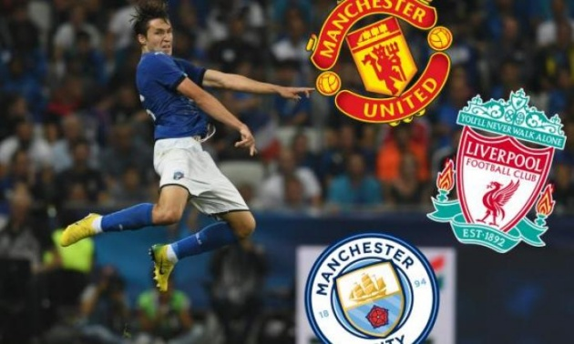FIFA announce new transfer window changes that impact Manchester United and Man City - Bóng Đá