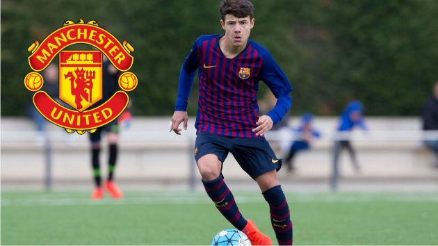 Marc Juardo - Man United have already agreed terms to secure signing - Bóng Đá