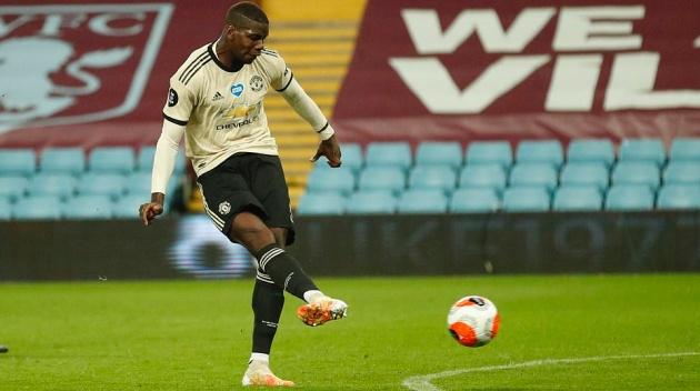 Fernandes lại ghi bàn, Man Utd thăng hoa tột đỉnh hủy diệt Aston Villa - Bóng Đá