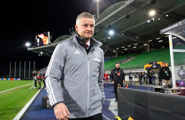 Europa League draw: Manchester United to face FC Copenhagen or Istanbul Basaksehir in quarter-finals if they beat LASK - Bóng Đá