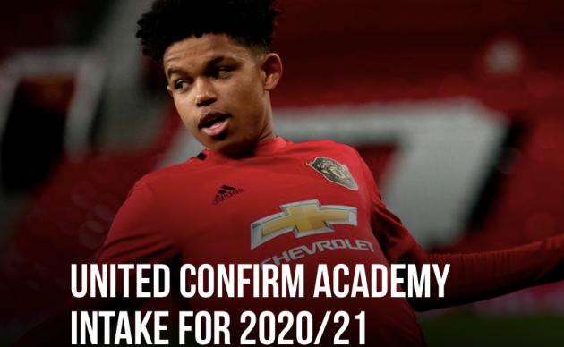 Man Utd confirm three new signings as new-look squad begins to take shape - Bóng Đá