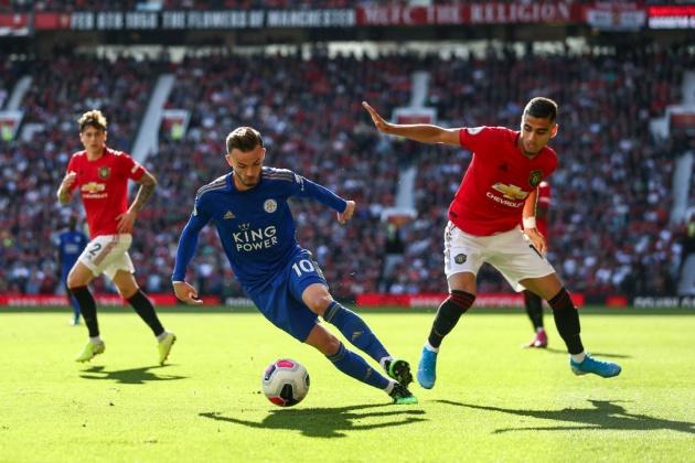 James Maddison will miss Manchester United showdown on Sunday - Bóng Đá