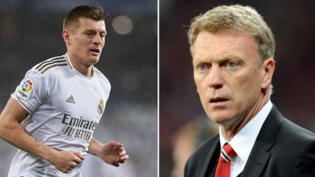 Toni Kroos Reveals How Close He Came To A Manchester United Move - Bóng Đá