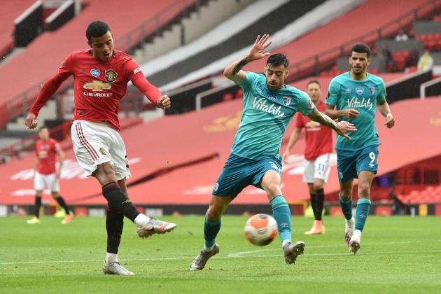 Với Solskjaer, Man Utd đang bay trên đôi cánh những tài năng trẻ - Bóng Đá