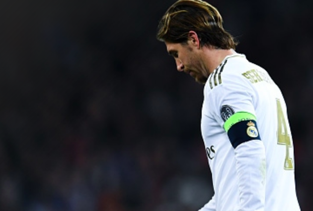 Real Madrid: A troubling statistic heading into Manchester City second leg - Bóng Đá
