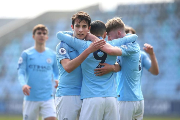 Eric Garcia tells Manchester City he wants to leave in huge blow to Pep Guardiola - Bóng Đá