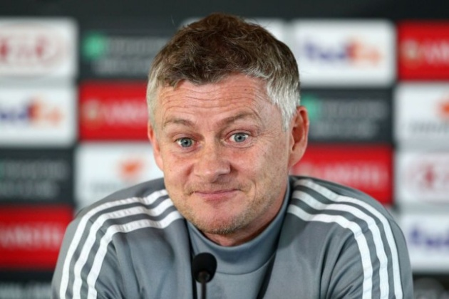 Two teams left in Europa league are better than Man Utd, reckons Andreas Brehme - Bóng Đá
