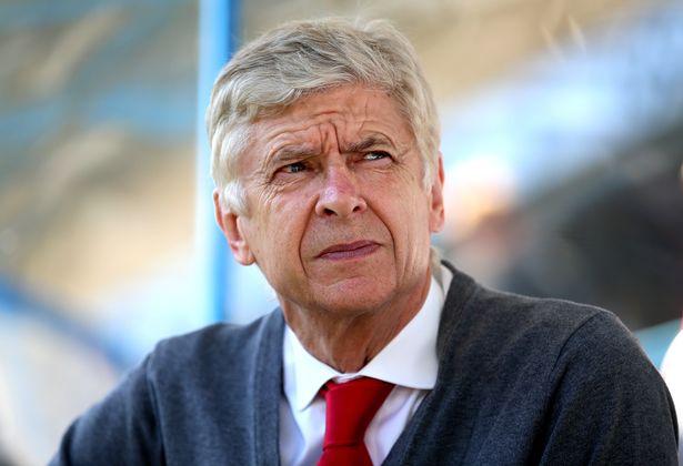 Arsene Wenger rejects Barcelona after 'holding talks with club over replacing Quique Setien' - Bóng Đá
