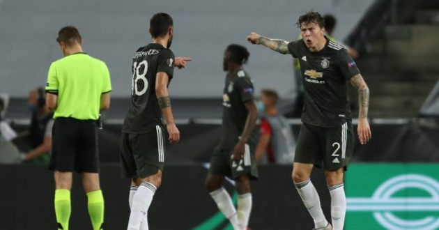 Thêm nỗi đau cho Man United ở đấu trường châu lục... - Bóng Đá