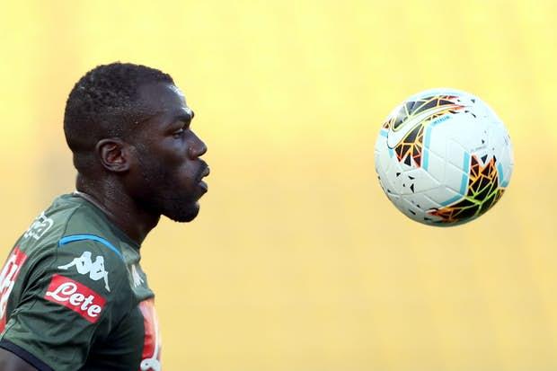 Lucky88 tổng hợp: Thỏa thuận chớp nhoáng, Man City hoàn tất HĐ Koulibaly ít giờ tới