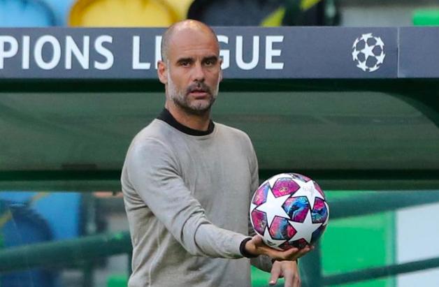 Guardiola could build Manchester City around Messi - Rivaldo - Bóng Đá