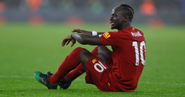Đá Siêu cúp, Liverpool tung đội hình hủy diệt Arsenal? - Bóng Đá