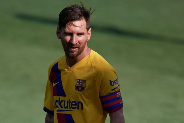 La Liga make official statement over Lionel Messi's release clause at Barcelona - Bóng Đá