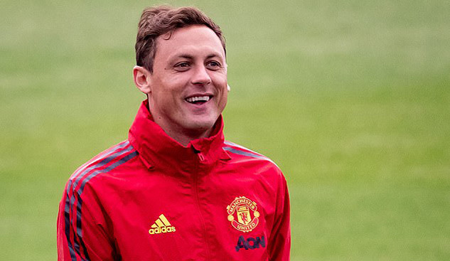 Matic: I've always wanted to play for United - especially since Vidic - Bóng Đá