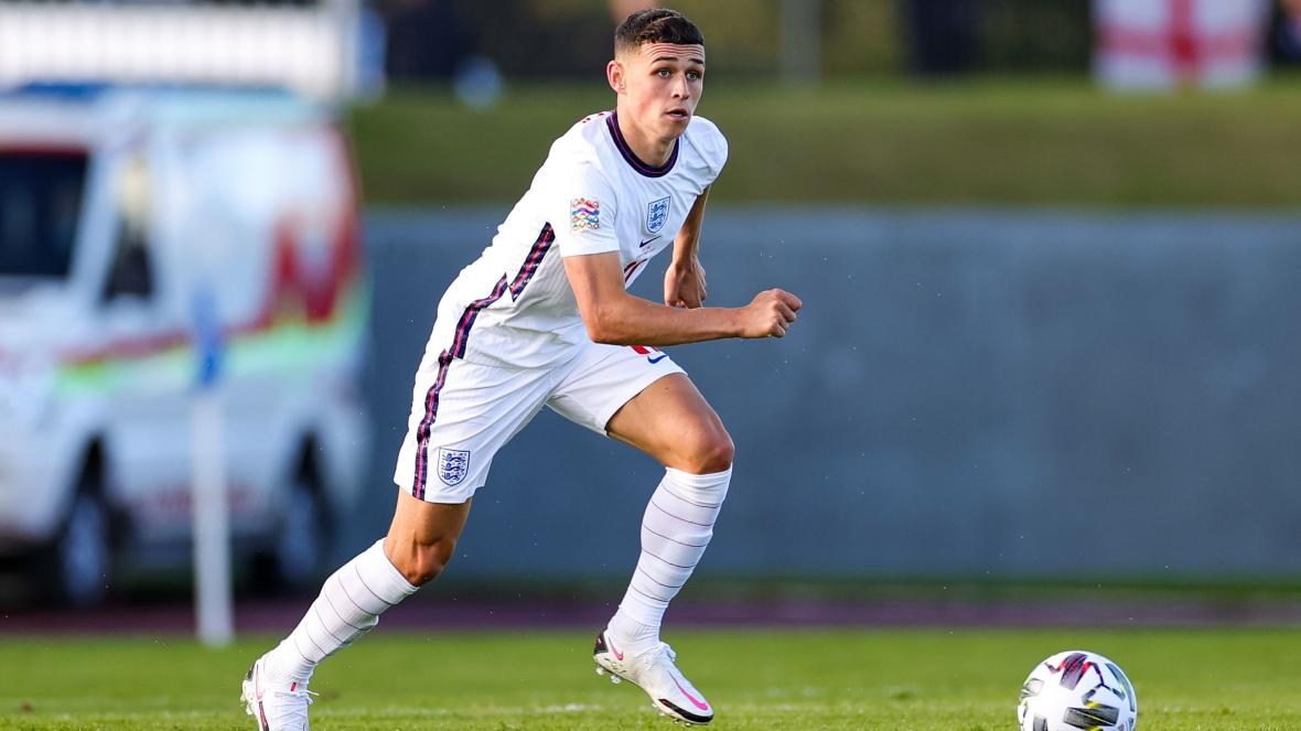 Man City release Phil Foden statement after 'totally inappropriate' decision - Bóng Đá