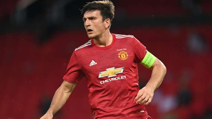Maguire will remain Man Utd captain, Solskjaer confirms - Bóng Đá