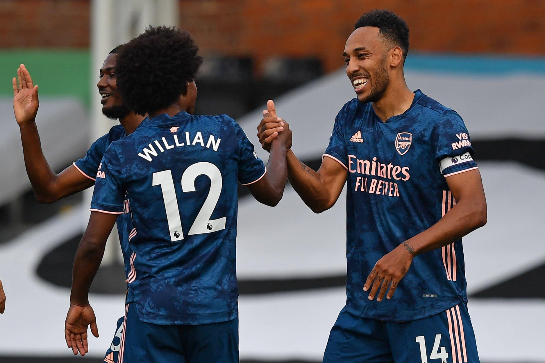 Đá trận đầu, Willian đã cho Arsenal thấy được giá trị! - Bóng Đá