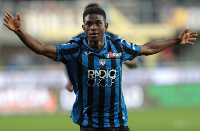 Manchester United in talks to sign Amad Traore from Atalanta - Bóng Đá