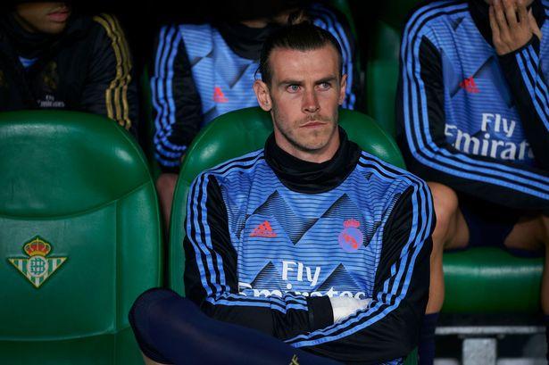 Gareth Bale set to miss Man Utd match with second Tottenham debut likely vs West Ham - Bóng Đá