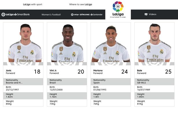 Real Madrid immediately give away Gareth Bale's shirt number after 'erasing' Wales star - Bóng Đá