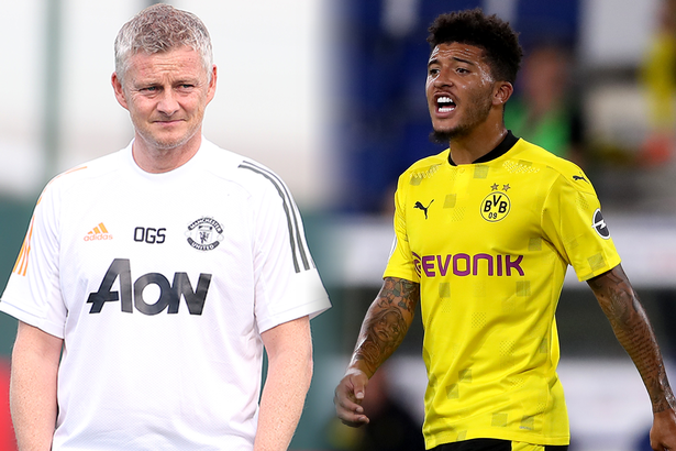 Man Utd boss Ole Gunnar Solskjaer: 'We are looking for new signings' - Bóng Đá