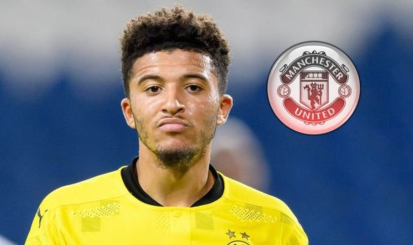 Jadon Sancho to Man Utd: Ed Woodward negotiations hit new low with Borussia Dortmund angry - Bóng Đá
