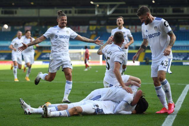 Leeds United lại gây sốt, tạo nên trận cầu sôi động với 7 bàn thắng - Bóng Đá