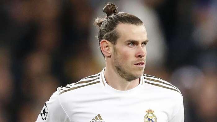 Bale: Mourinho was a big reason behind Tottenham return - Bóng Đá