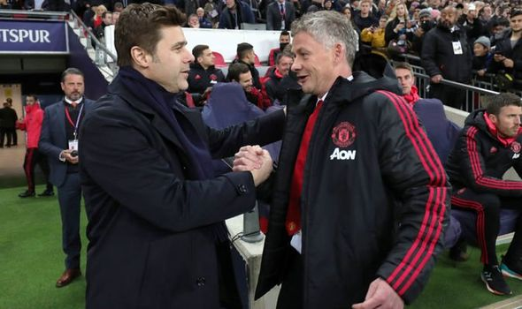 Gabriel Agbonlahor - Man Utd urged to replace Ole Gunnar Solskjaer with Mauricio Pochettino and buy two players - Bóng Đá