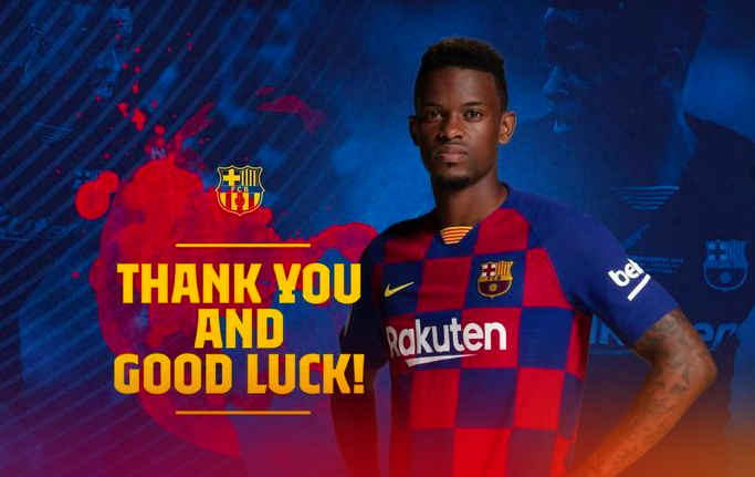 Official Nelson Semedo joins Wolves - Bóng Đá