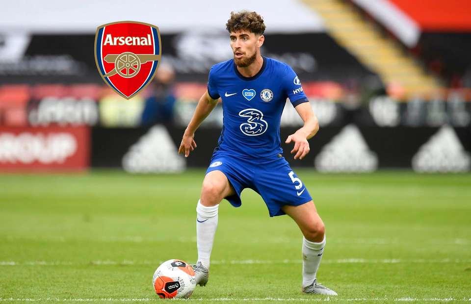 Arsenal transfer news: Jorginho linked with shock move from Chelsea - Bóng Đá