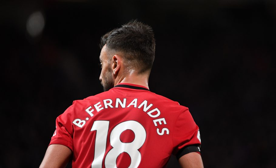 BRUNO FERNANDES ADMITS HE COULD SHARE MAN UNITED PENALTY DUTIES WITH MARCUS RASHFORD - Bóng Đá