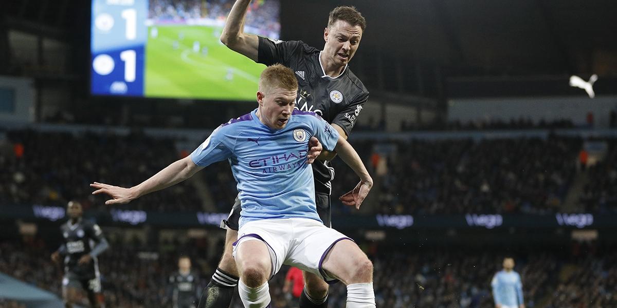 TRỰC TIẾP Man City - Leicester City: Cơn đau đầu của Pep Guardiola - Bóng Đá