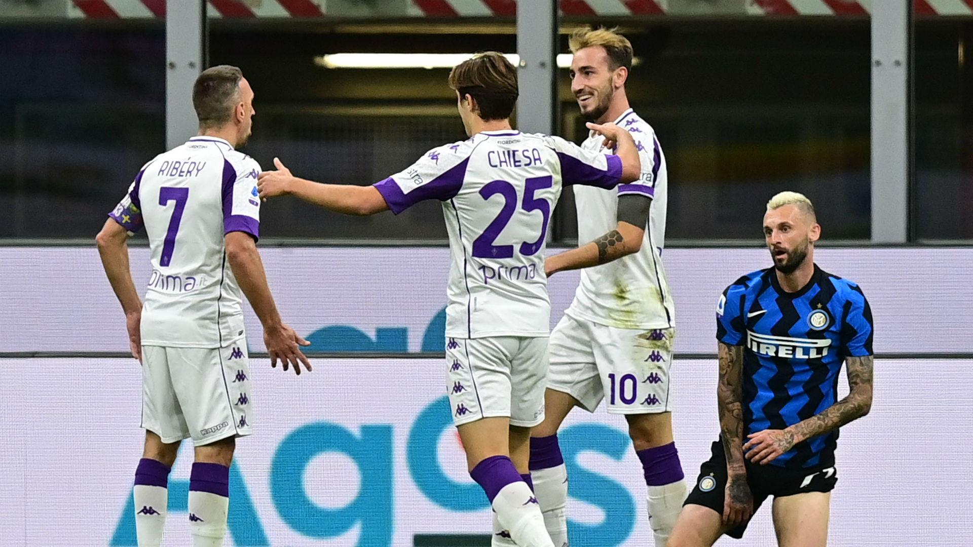 Franck Ribery kiến tạo cực đỉnh, xé toạc hàng phòng ngự Inter Milan - Bóng Đá
